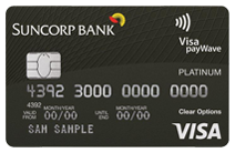 Credit cards apply for a credit card online suncorp bank credit card reheart Images
