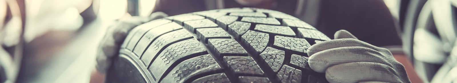 Tyre wear and tear
