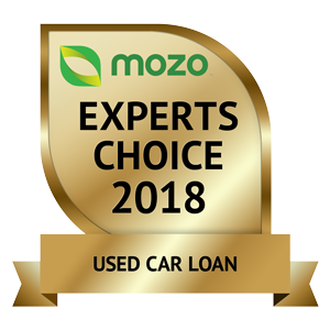 Mozo Experts Choice 2018 Used Car Loan